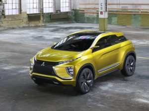 25 All New Mitsubishi Electric Car 2020 Price Design and Review