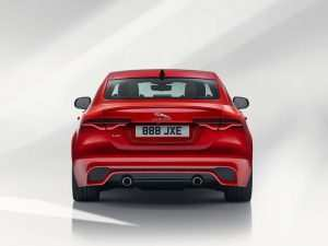 25 All New New Jaguar Xe 2020 Picture