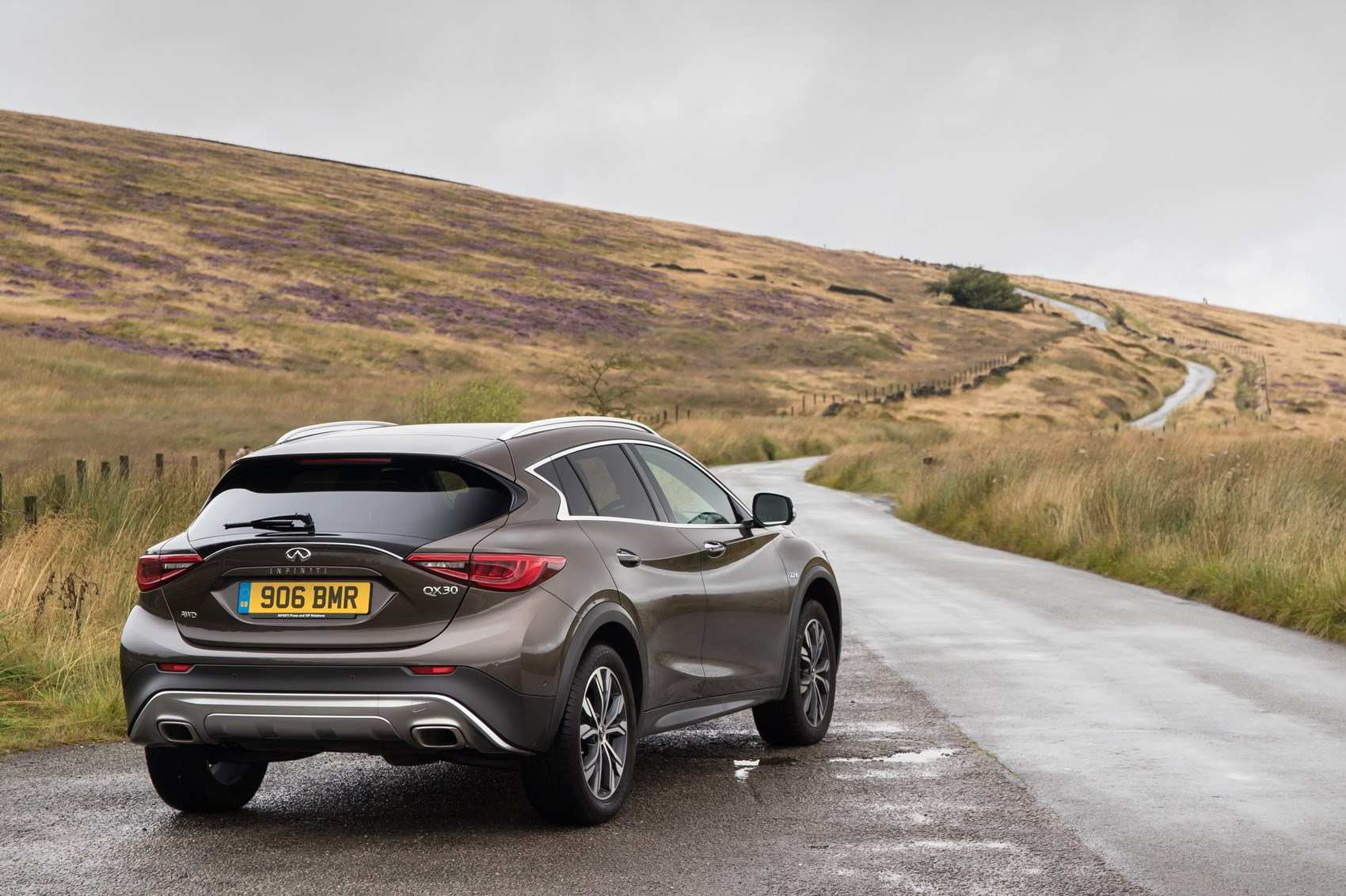 25 All New Nissan Infiniti 2020 Review
