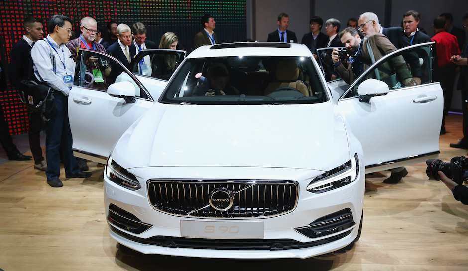 25 All New Volvo Injury Proof Car 2020 Reviews