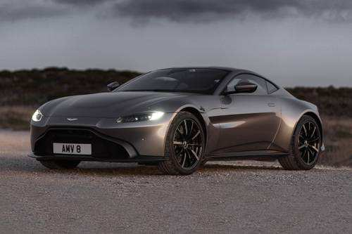 25 Best 2019 Aston Martin Db9 Redesign And Concept