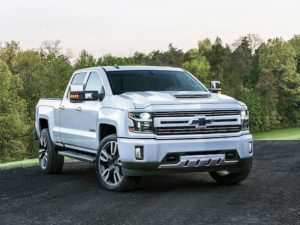 25 Best 2019 Chevrolet 2500 Duramax Research New