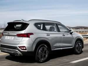 25 Best 2019 Hyundai Santa Fe Engine Performance and New Engine
