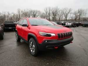 25 Best 2019 Jeep Cherokee Trailhawk New Review