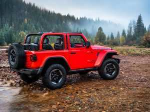25 Best 2019 Jeep Manual Transmission Engine