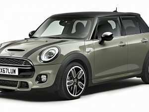 25 Best 2019 Mini Cooper Specs and Review