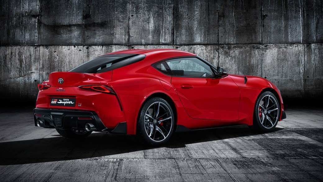 25 Best 2019 Toyota Supra Manual Price Design And Review