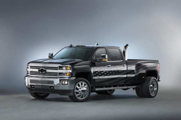 25 Best 2020 Chevrolet Dually Release