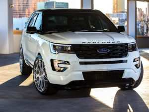 25 Best 2020 Ford Expedition Release Date and Concept