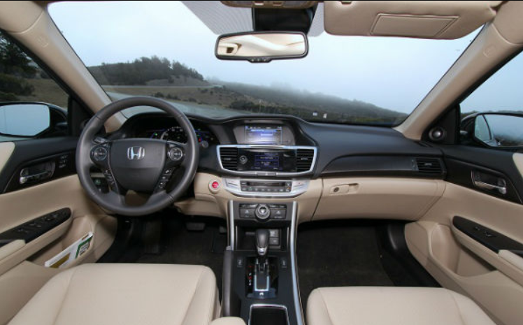 25 Best 2020 Honda Accord Interior Price And Release Date