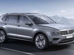 25 Best 2020 Volkswagen Tiguan Price and Review