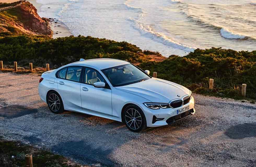 25 Best BMW G20 2020 Performance And New Engine