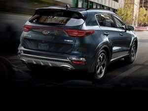 25 Best Kia New Small Suv 2020 Release Date and Concept