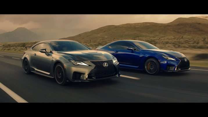 25 Best Lexus V8 2020 Review And Release Date