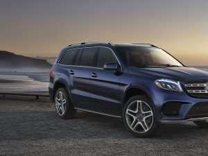 25 Best Mercedes 2019 Gls Review and Release date