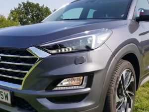 New Hyundai Tucson 2020 Youtube