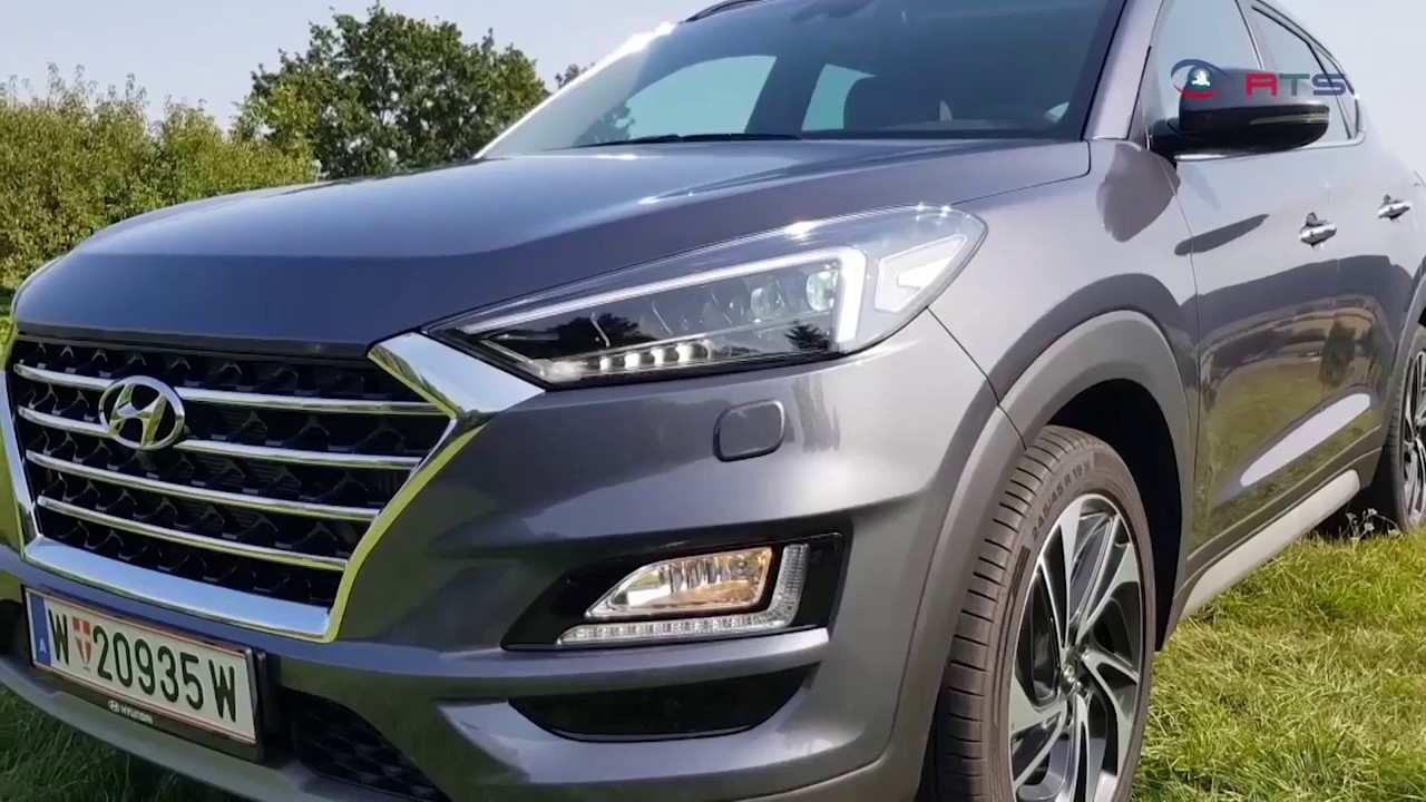 25 Best New Hyundai Tucson 2020 Youtube Specs and Review