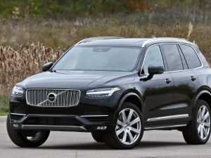 25 Best Volvo Xc90 2020 Release Date Research New