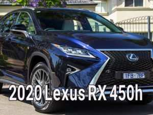 25 Best When Will The 2020 Lexus Rx Come Out Review and Release date