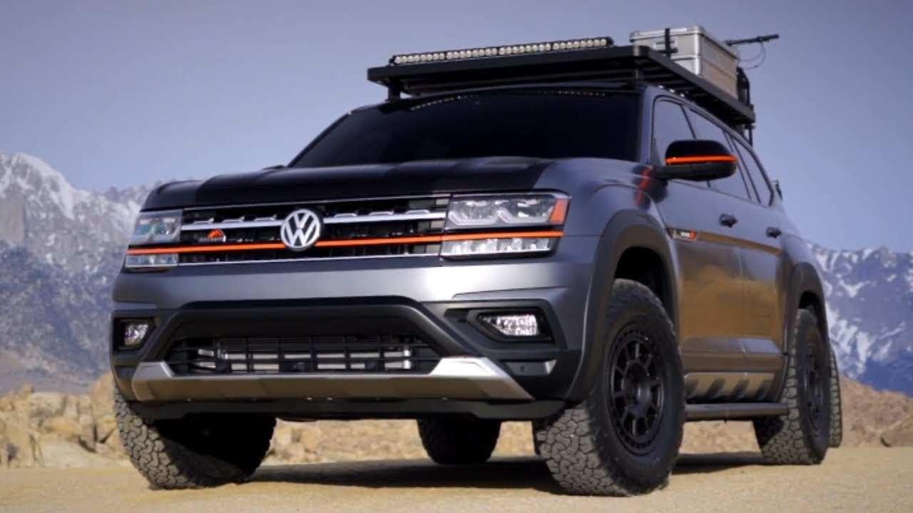 25 Best When Will The 2020 Volkswagen Atlas Be Available Specs And Review