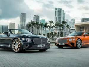 25 New 2019 Bentley Continental Gtc Wallpaper