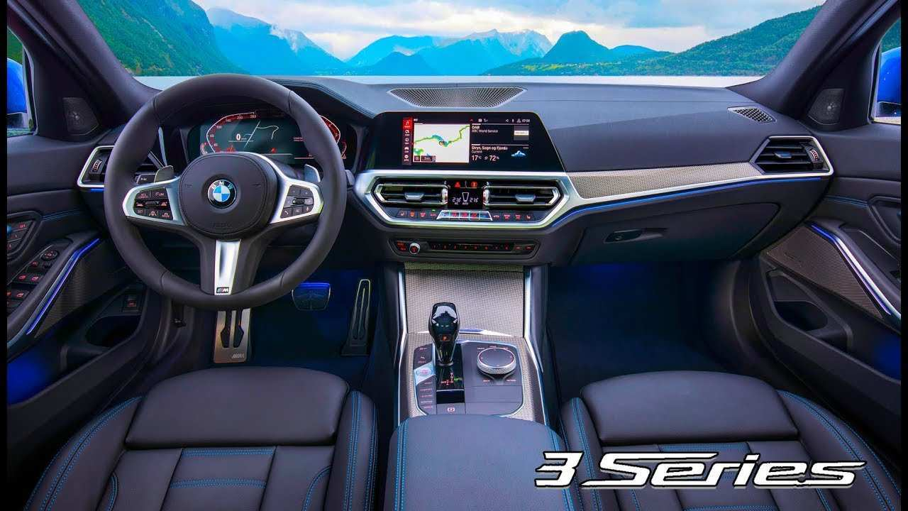 25 New 2019 Bmw 3 Series Overview