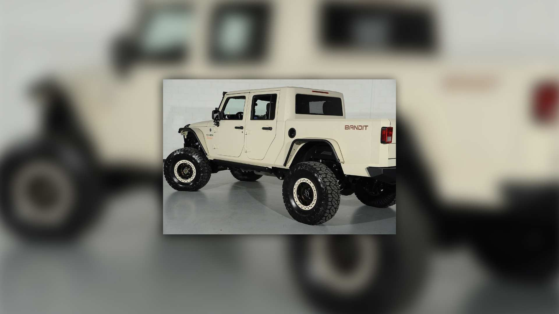25 New 2019 Jeep Bandit Price Redesign And Concept