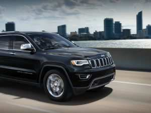 25 New 2019 Jeep Grand Pricing