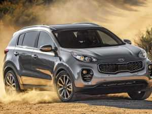 25 New 2019 Kia Sportage Release Date and Concept