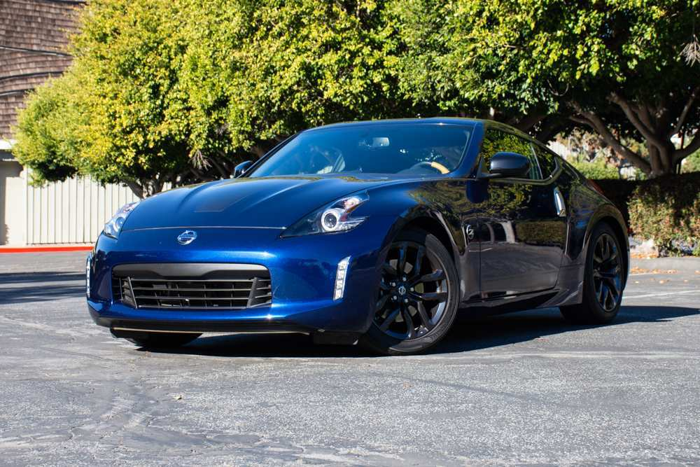 25 New 2019 Nissan 370Z Heritage Edition Performance And New Engine