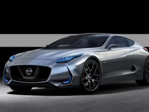 25 New 2019 Nissan Z News Performance and New Engine