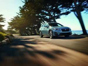 25 New 2019 Subaru Evoltis Price and Review