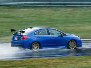 25 New 2019 Subaru Sti Ra Overview