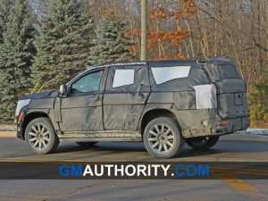 25 New 2020 Cadillac Escalade Gm Authority Research New