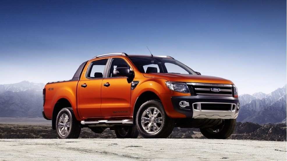 25 New 2020 Ford Bronco And Ranger Redesign