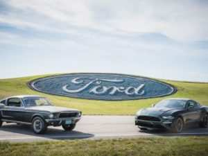 25 New 2020 Ford Car Lineup Performance and New Engine