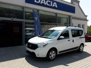 25 New Dacia Dokker 2019 Pictures