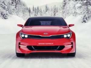 25 New Kia Optima 2020 Redesign Review and Release date