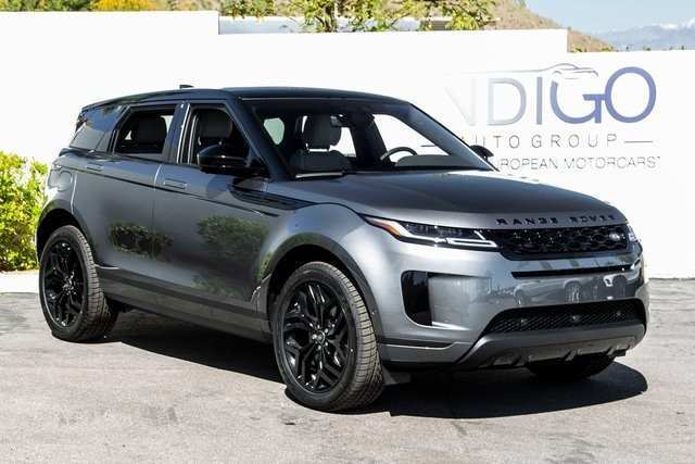 25 New New Land Rover 2020 Engine