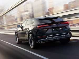 25 The 2019 Lamborghini Urus Price Performance and New Engine