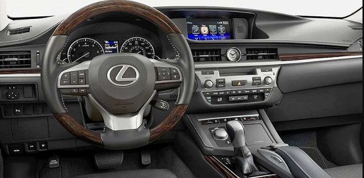 25 The 2019 Lexus Gs Interior Price And Release Date
