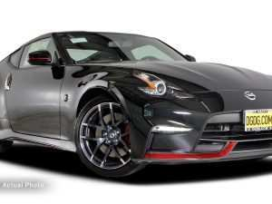 25 The 2019 Nissan Z370 Pricing