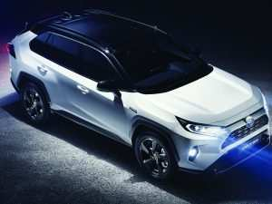 25 The 2019 Toyota Build And Price Reviews