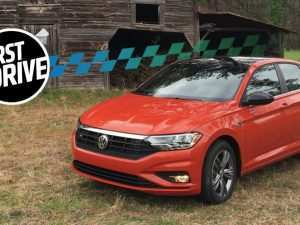 25 The 2019 Vw Jetta Tdi Model