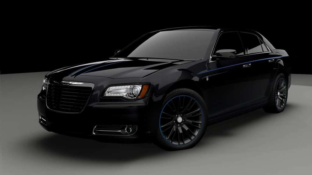 25 The 2020 Chrysler 300 Srt8 Exterior And Interior