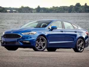 25 The 2020 Ford Car Lineup History