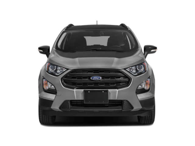 25 The 2020 Ford Ecosport Release