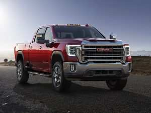 25 The 2020 Gmc Lineup Prices