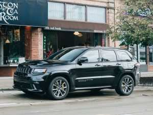 25 The 2020 Jeep Grand Cherokee Redesign Exterior