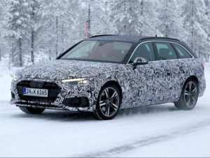 25 The Audi Uno 2020 Images